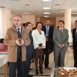 herencia delegado bienestar3 150x150 - El Delegado de Bienestar Social y Salud visitó el Centro de Día, el nuevo CAI y la Residencia de Mayores