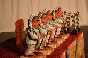 El 24 de enero finaliza el plazo para la presentación de candidaturas a los Perlés de Honor 2011 3