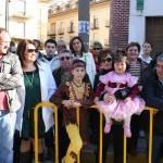 El Burleta y Haruspices se alzaron con los premios en categoría de Carrozas especiales y Axonsou con el premio local 6