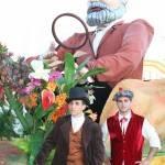 carnaval 8 150x150 - El Burleta y Haruspices se alzaron con los premios en categoría de Carrozas especiales y Axonsou con el premio local
