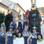 carnaval 9 150x150 - El Burleta y Haruspices se alzaron con los premios en categoría de Carrozas especiales y Axonsou con el premio local