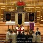 Fotografías Besapié al Cristo Yaciente 2009 8