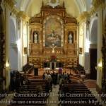 Fotografías Besapié al Cristo Yaciente 2009 9