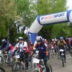 Éxito de la 1º Ruta Cicloturista Villa de Herencia 4