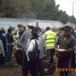 Éxito de la 1º Ruta Cicloturista Villa de Herencia 6
