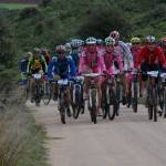 Éxito de la 1º Ruta Cicloturista Villa de Herencia 11