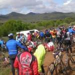 ciclo62 150x150 - Éxito de la 1º Ruta Cicloturista Villa de Herencia
