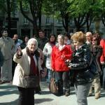 Guía de lujo en Vitoria: Toti Martínez de Lezea 8