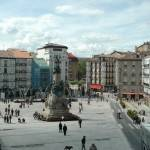 Guía de lujo en Vitoria: Toti Martínez de Lezea 10