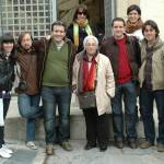 Guía de lujo en Vitoria: Toti Martínez de Lezea 14