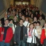 Alcalde de Vitoria-Gasteiz recibe a un grupo de herencianos 2