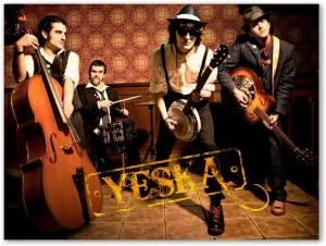 yeska 300x226 - Entrevista a Yeska en Maneras de Vivir