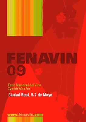 fenavin 20091 - Los paisajes de Herencia también tienen su sitio en Fenavin