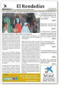 periodico el rondadias nc2ba5 210x300 - El Rondadías del Carnaval saldrá en breve