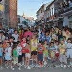 """Galería de Fotos de la II Carrera Popular Nocturna """"Villa de Herencia"""" 4"""