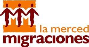logomercedmigraciones - Campaña solidaria a favor de la fundación La Merced Migraciones
