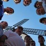 Los deportes de Ceci finalizan un año más con un gran éxito de participación 7