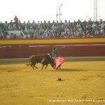 Referencias en medios a los Toros en Herencia 14