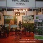 Viveros Ferca cierra la edición 2009 de Iberflora 7