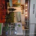 Viveros Ferca cierra la edición 2009 de Iberflora 9