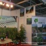 Viveros Ferca cierra la edición 2009 de Iberflora 11
