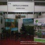 Viveros Ferca cierra la edición 2009 de Iberflora 13