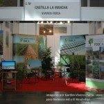 Viveros Ferca cierra la edición 2009 de Iberflora 19