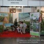 Viveros Ferca cierra la edición 2009 de Iberflora 20
