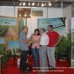 Viveros Ferca cierra la edición 2009 de Iberflora 29