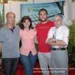 Viveros Ferca cierra la edición 2009 de Iberflora 30