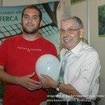 Viveros Ferca cierra la edición 2009 de Iberflora 31