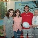 Viveros Ferca cierra la edición 2009 de Iberflora 32