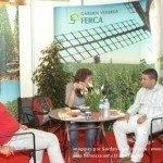 Viveros Ferca cierra la edición 2009 de Iberflora 43