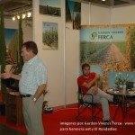 Viveros Ferca cierra la edición 2009 de Iberflora 36