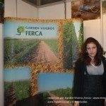 Viveros Ferca cierra la edición 2009 de Iberflora 37