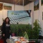 Viveros Ferca cierra la edición 2009 de Iberflora 38
