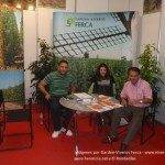 Viveros Ferca cierra la edición 2009 de Iberflora 41
