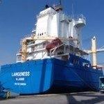 Tecnove comienza a enviar material para la remodelación de la base Juan Carlos I en la Antartida 2