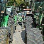 DSC 9960 150x150 - Herencia también se sumó al paro general agrario