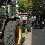 Herencia también se sumó al paro general agrario 6