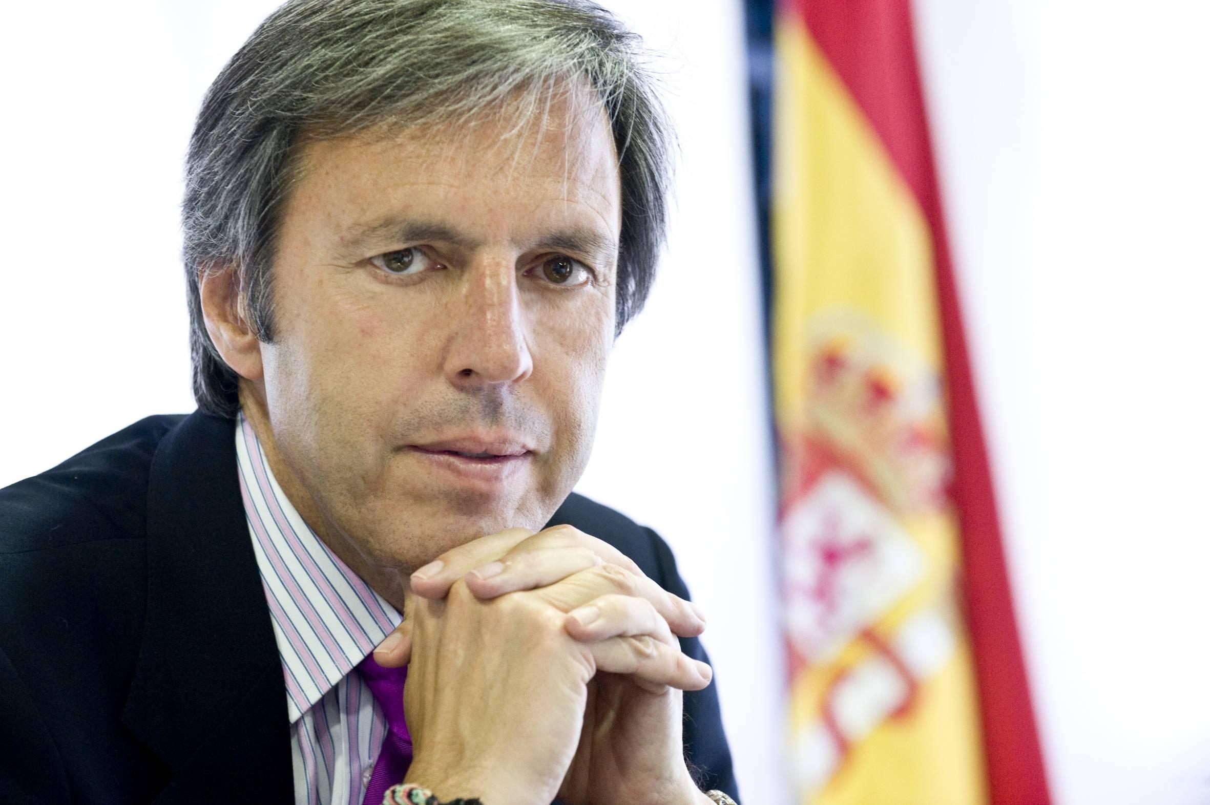 José Luis Gómez-Calcerrada Gascón