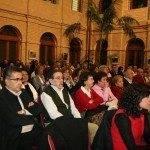 publico asistente 150x150 - 30 años de democracia: Espíritu de diálogo y concordia de la transición