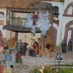 El taller de Historia Local realiza una ruta por el arte de los belenes herencianos 5