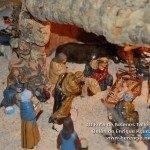 El taller de Historia Local realiza una ruta por el arte de los belenes herencianos 7