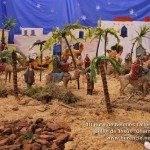 El taller de Historia Local realiza una ruta por el arte de los belenes herencianos 9