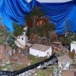 El taller de Historia Local realiza una ruta por el arte de los belenes herencianos 10