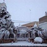 Otro año más la nieve nos visita 9