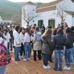 X Marcha de Adviento Herencia 1 150x150 - Más de 200 jóvenes celebran el Adviento