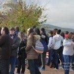 X Marcha de Adviento Herencia 150x150 - Más de 200 jóvenes celebran el Adviento