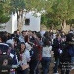 X Marcha de Adviento Herencia 4 150x150 - Más de 200 jóvenes celebran el Adviento